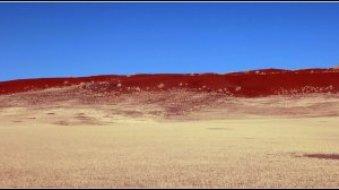 【纳米比亚图片】纳米比亚-1.世界上最古老的沙漠