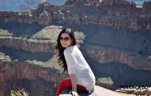 【科罗拉多大峡谷图片】❤ 科罗拉多大峡谷❤ Grand Canyon of Colorado❤