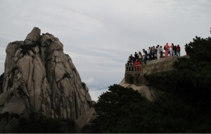 【天柱山图片】2010年国庆天柱山自驾二日游