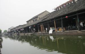 【安昌图片】绍兴游之安昌古镇。
