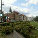 华沙攻略图片