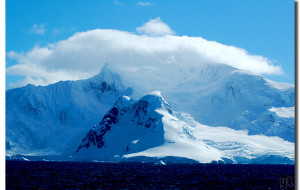 【南极洲图片】南极行(18)  最后的登陆