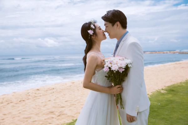 遇见巴厘岛(度假+婚纱照)