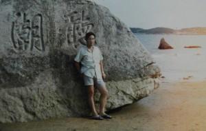 【普陀山图片】四大佛山主题游:普陀山、青葱的岁月象大海