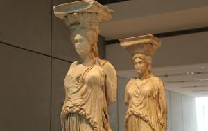 【雅典图片】雅典卫城博物馆-雅典克罗波利斯