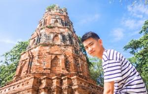 【丽贝岛图片】毕业了,来一场为期半个月的独自狂欢【曼谷,大城,芭提雅,丽贝岛】