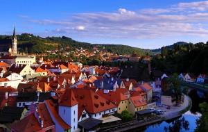 【奥地利图片】【多瑙河乐章】——2017年6月(波兰捷克奥地利斯洛伐克匈牙利12日游)