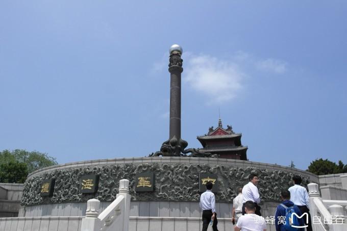 威海刘公岛丨给我一天时间,还你历史千年