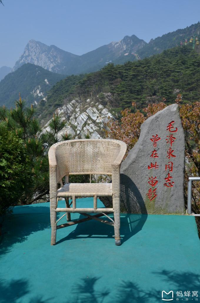 江西风景文化游记