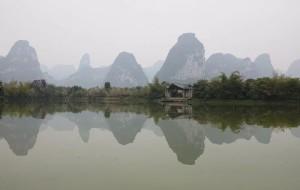 【崇左图片】揭开大自然的神秘面纱⋯南宁·崇左之四日探奇之旅