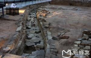 【广州图片】广州南越国宫署等遗址及南越王宫博物馆