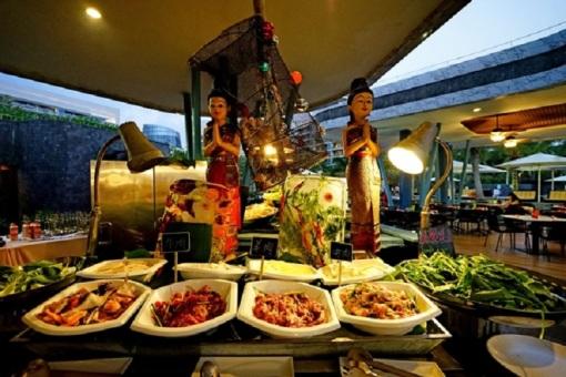 香港往返泰国普吉岛5天4晚跟团游(深起港止+缤纷暹罗剧场+双酒店混搭