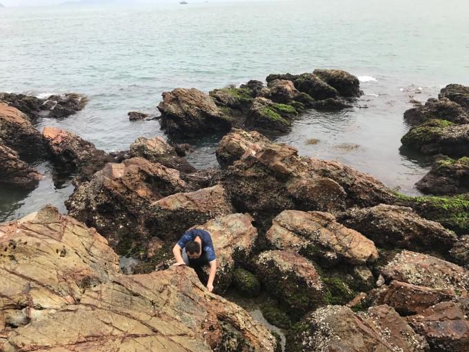 惠州小桂喜洲岛