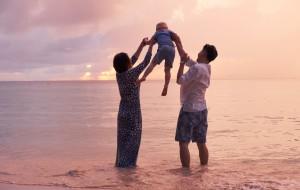 【普拉兰图片】狂野非洲,不一样的海岛体验:塞舌尔,带着3岁宝宝闯非洲,一家三口另类海岛蜜月行