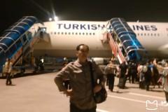土耳其.埃及十八天探险之旅...广州白云直飞伊斯坦布尔