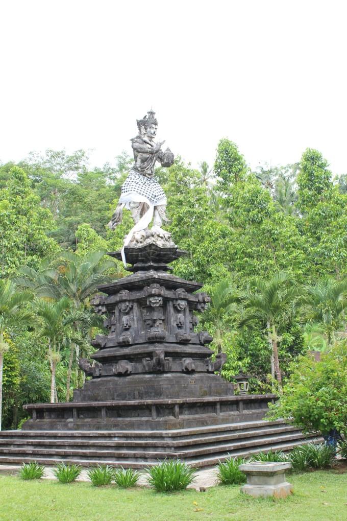 乌布 ▏治愈系的文艺小清新啊,巴厘岛自助游攻略 - 马