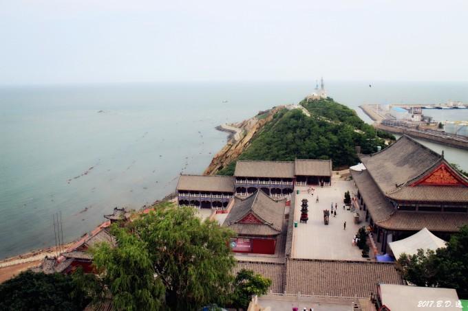 第二天:【卢龙-锦州笔架山风景区】