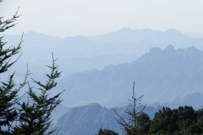 宜兴燕山风景区位置