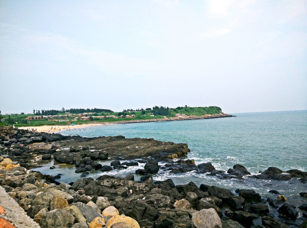马井海花岛图片