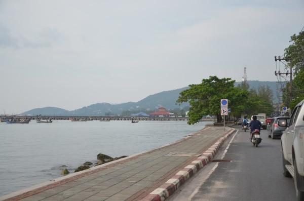 泰上瘾之我们的第三次泰国之旅-苏梅涛岛华欣