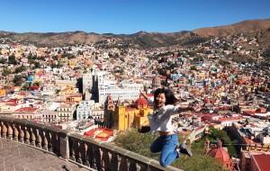 【瓜纳华托图片】到墨西哥来一场盛大的夏日狂欢