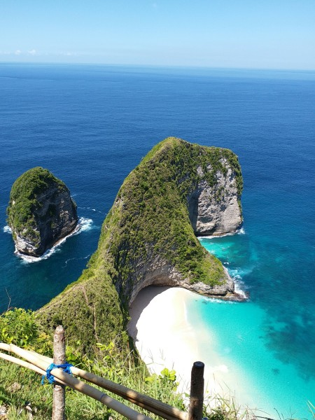 巴厘岛之离岛佩尼达岛