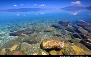 【博尔塔拉图片】《随风游中国》二进新疆之【博尔塔拉 赛里木湖】