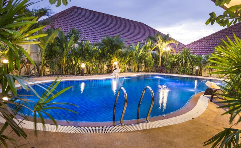 班丽拉瓦迪豪华别墅 - 带私人泳池