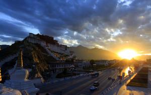 【西藏图片】那年深秋 我们一起触摸西藏
