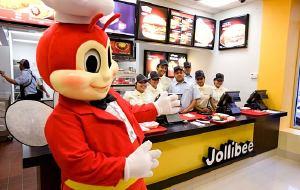 菲律宾美食-Jollibee