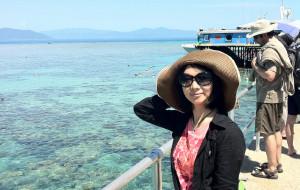 【大堡礁图片】凯恩斯 大堡礁 绿岛 动物园 5日自由行