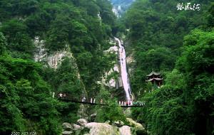 【彭州图片】银厂沟风景全记录
