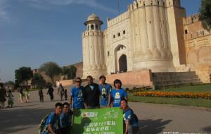 【巴基斯坦图片】爱乐活727骑车去伦敦,16个国家,实现梦想的旅程。(巴基斯坦段)