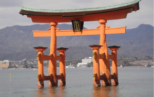 【广岛市图片】游广岛--岩国,宫岛美食