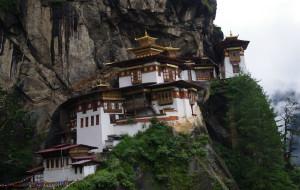 【不丹图片】2012——一个人的不丹