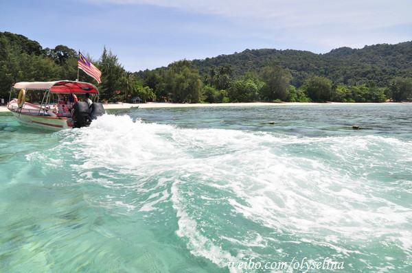 大马海岛魅力体验-停泊岛-热浪岛-浪中岛 3d2n
