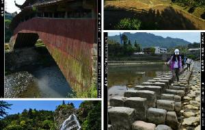 【泰顺图片】2013年4月——泰顺廊桥,景宁大漈,云和梯田(2013第8波)