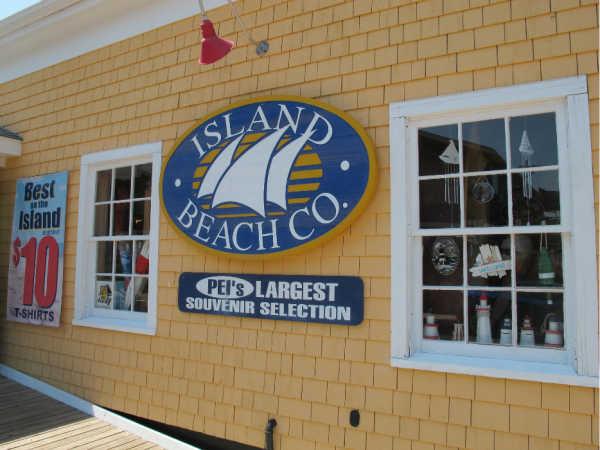爱德华王子岛 绿山墙的安妮,Cow s冰淇淋,大西洋龙虾图片