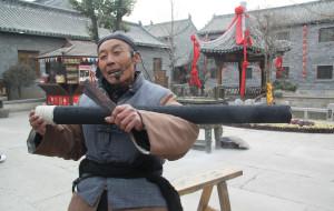 【台儿庄图片】山东枣庄:无中生有的台儿庄古城(不断更新中)