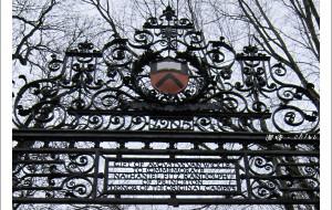 【新泽西图片】回观普林斯顿大学印象