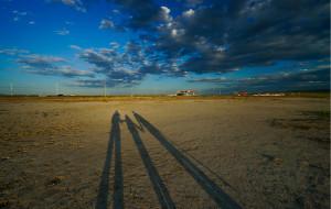 【乌兰浩特图片】一家三口一路向北——4500公里自驾八日—内蒙草原行