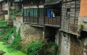【内江图片】行走在古镇------龙镇罗泉