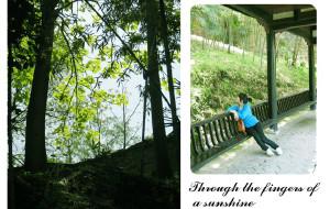 【怀化图片】湖南不只是只有凤凰古城——还有个黔城古镇