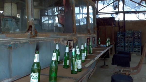 土法炼钢的原理_安徽阜阳地区一土法炼钢的厂房