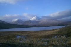 苏格兰高地探险之旅