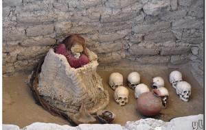 【秘鲁图片】秘鲁的死亡谷---与千年古尸面对面【寻古访今秘鲁行(31)】