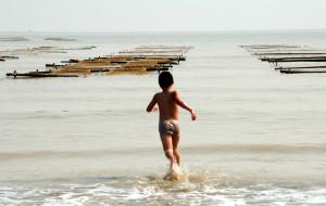 【盐城图片】你是唯一的-------滨海港