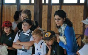 【塞浦路斯图片】我的塞浦路斯之旅~孩子们的课外课