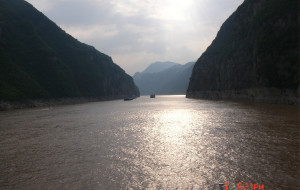 【三峡图片】12年8月三峡游轮游、九寨黄龙自助游经验分享(全)