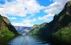 【挪威图片】挪威—一个以峡湾为荣的国家